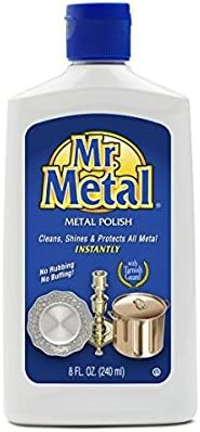 Mr. Metal Metal Polish 240ml