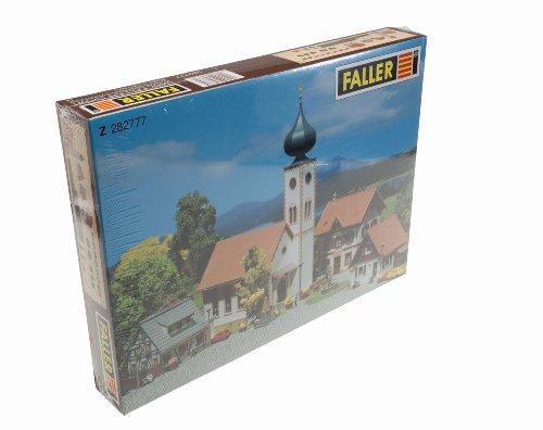 282777 - Faller Z - Dorfset