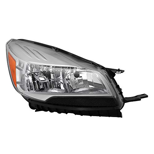Carpart4u OEM style Headlight Headlamp for 2013-2016 Ford Escape Right Passenger Side