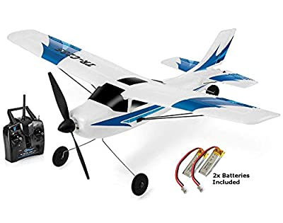 Top Race RC Plane Tr C285 for Adults and Kids
