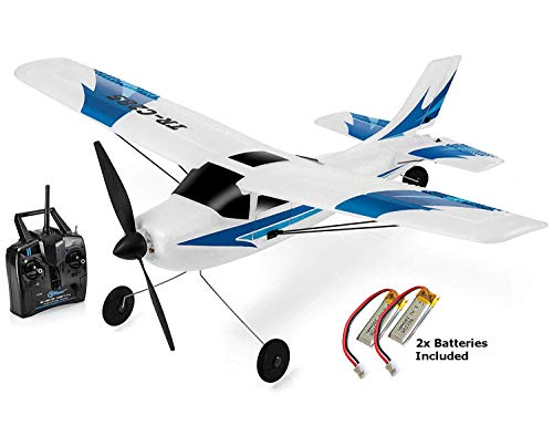 Best airplanes rc remote control for 2020