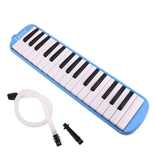Mustang 32 Key Melodica & Hard Shell Case