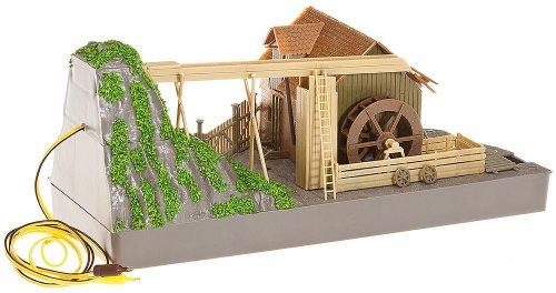 FALLER 130225 - Wassermühle mit Elektropumpe