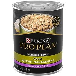 Purina Pro Plan Focus Weight Management