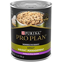 Purina Pro Plan Focus Adult Weight Management Dog Food