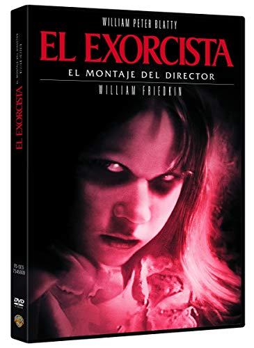 El Exorcista - Halloween [DVD]