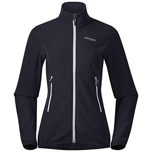 Bergans Lovund Fleece Jacket Women - Funktionsfleece