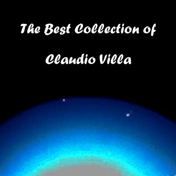 The Best Collection of Claudio Villa (112 Hits)