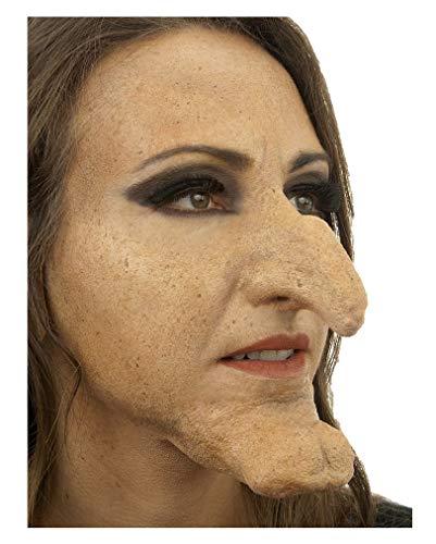 Sorcière Nose & Chin Set