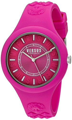 Versus Fire Island Soq03010015-Reloj de Pulsera Unisex