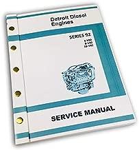 detroit 8v92 manual