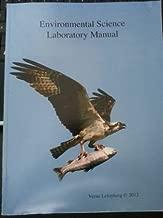 ENV General Environmental Science Lab Manual Text Book