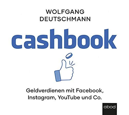 Cashbook (German edition) cover art