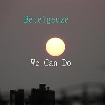 We Can Do (Devil Dragon Tatoo Rework Remix)
