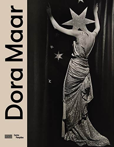 Dora Maar, catalogue de l'exposition au Centre Pompidou à Paris