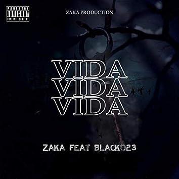 Vida (feat. Zaka)