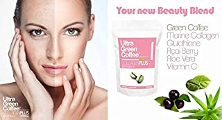 Best ultra green coffee company Reviews