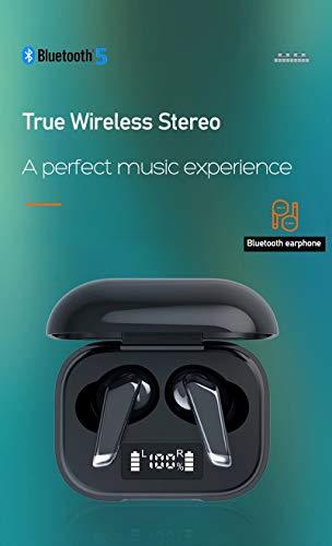 Fone de ouvido CAPSULE PLUS Bluetooth 5.0 TWS - O melhor custo benefício - ótima qualidade de som