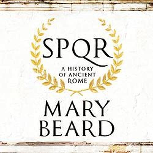 SPQR cover art