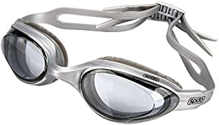 c2773d034 Óculos de Natação Speedo Hydrovision Cinza cristal