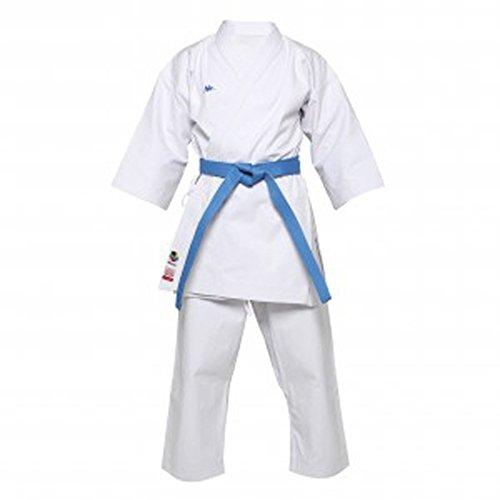 Kappa Karategi Moscow Karate Kata Omologato WKF