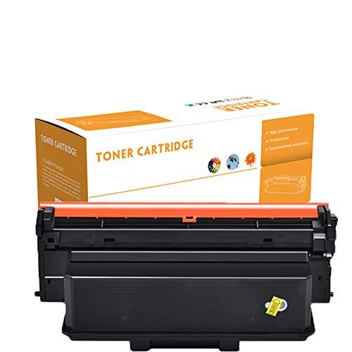 (No Chip) Compatible Reemplazo Cartuchos De Tóner para HP W1005AC Cartucho De Tóner para HP Laser Impresora 407NK Toner,Negro