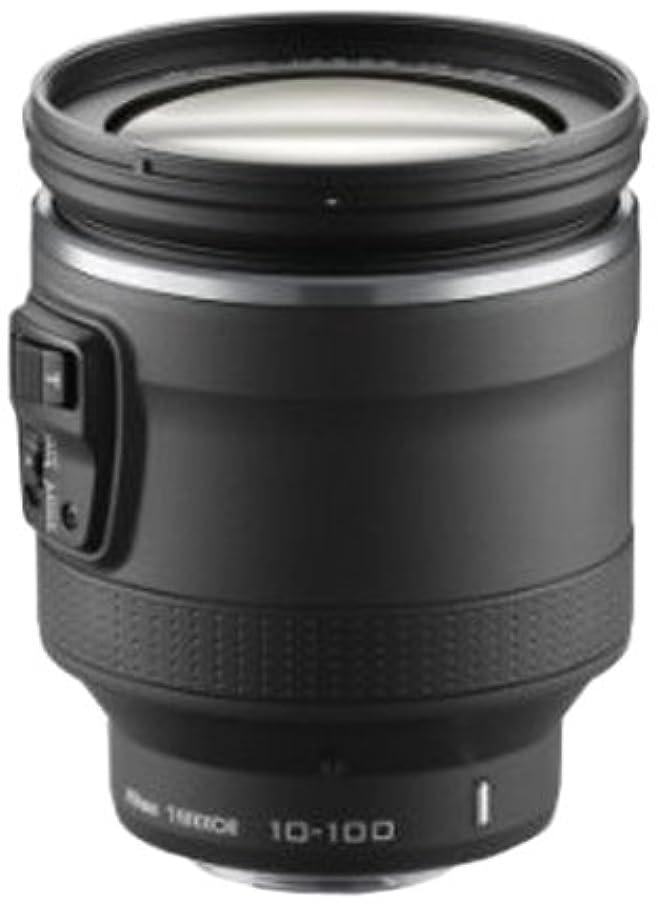 Nikon 1 NIKKOR 10-100mm f/4.5-5.6 VR (Black)
