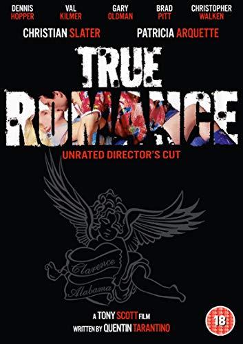 . - TRUE ROMANCE (1 DVD)