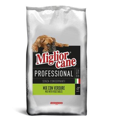 Morando Miglior Cane Mix Verdure kg. 5