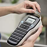 Zoom IMG-2 dymo labelmanager 160 stampante per