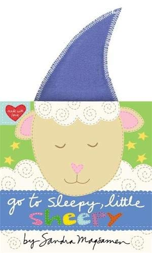 Go to Sleepy, Little Sheepy (Made With Love)の詳細を見る