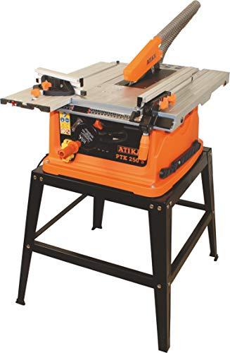 ATIKA PTK 250 S Tischkreissäge Tischsäge Kreissäge Holzsäge | 230V | 1800W