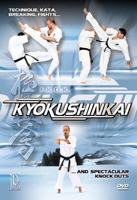 Kyokushinkai Karate -Technique, Kata, Breaking, Fights and Spectacular KO ! by Kancho Matsui