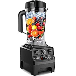 Vanaheim GB64 Professional Blender