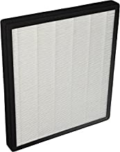 Nispira Replacement HEPA Filter Compatible with Surround Air Intelli-Pro XJ-3800 Air Purifier.