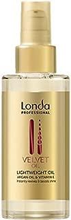 Londa Velvet Lightweight Oil 100ml