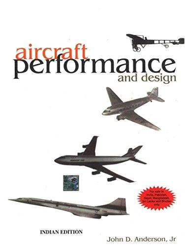 Aircraft Performance & Design