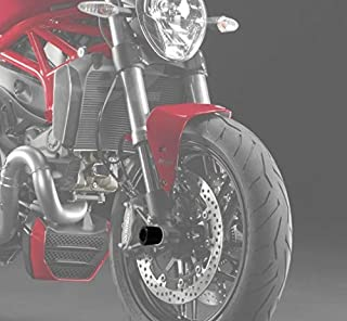 Protections Fourche Ducati Hypermotard 821//939//950//SP 13-20