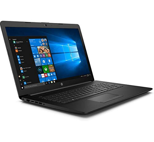 Best HP Laptops with Big Screen For accounting Students