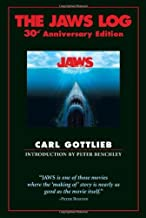 the jaws log 30th anniversary edition