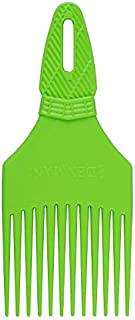 Denman D17 Curl Tamer Green