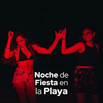 Noche de Fiesta en la Playa - Diversión, Vacaciones, Descanso, Sol