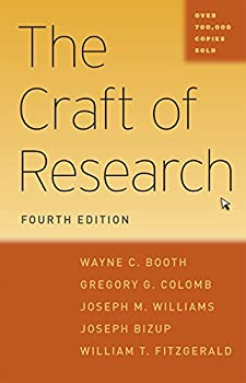 Best craft of research Reviews