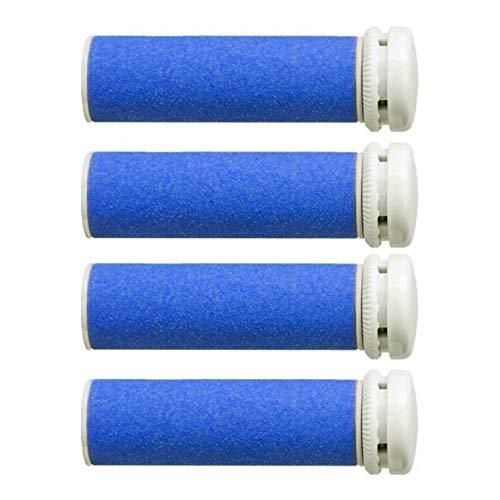 Genuine Emjoi Micro-Pedi Refill Rollers (Extra Coarse) by Emjoi