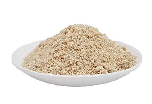 Harina de Chufa Bio 1kg polvere de nueces de tigre orgánicas con piel 1 kg Bio, ecológicos, de grano entero, con testa, sin pelar, natural, para Horchata 1000g