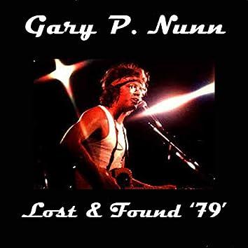 Lost & Found '79'