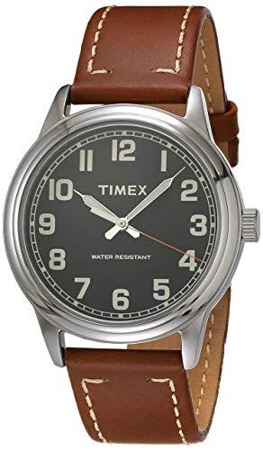 Timex New England Reloj para Hombre