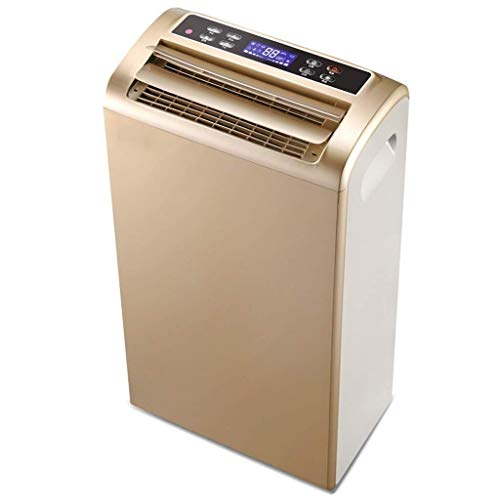 Best Prices! Qualrty Small Household dehumidifier Smart Golden Clothes Purifying Dehumidifier, Mute ...