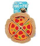 Doug the Pug Pizza Toy