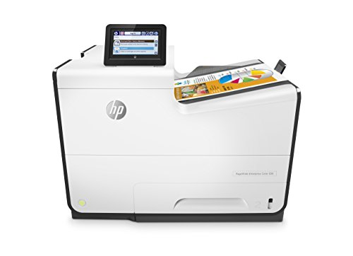 Save %37 Now! HP G1W46A PAGEWIDE ENT COL 556DN Commercial
